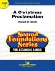 a christmas proclamation