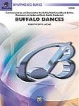 buffalo dances