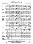christmas festival score
