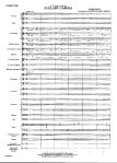 lullaby score
