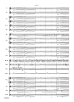 rites of tamburo score 2