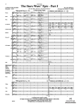 star wars epic 1 score