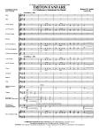 tritone fanfare score 1